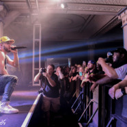 Photos: Andy Mineo in Indianapolis