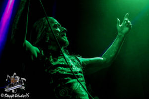 Click photo for full DevilDriver gallery