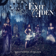 Review: Exit Eden- Rhapsodies In Black