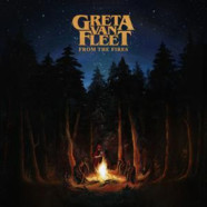 Review: Greta Van Fleet- From The Fires