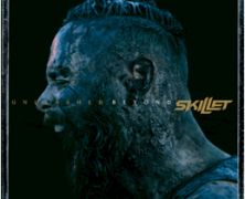 Review: Skillet- Unleashed Beyond