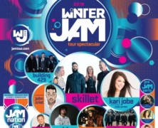 Winter Jam 2018 Lineup and Dates Announced