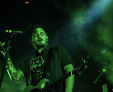 Live: Thrice in Silver Spring