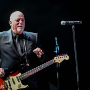 Live: Billy Joel in Indianapolis