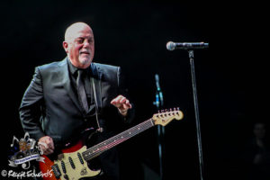 Click photo for full Billy Joel gallery