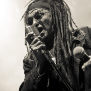 Live: Ministry in Baltimore