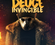 Review: Deuce- Invincible