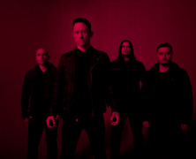 TRIVIUM ANNOUNCE SPECTACULAR SPRING 2018 HEADLINE TOUR  CODE ORANGE, POWER TRIP, & VENOM PRISON