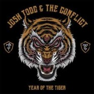 REVIEW: Josh Todd & The Conflict – Year Of The Tiger