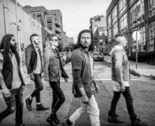 POP EVIL ANNOUNCE 2018 US HEADLINE TOUR