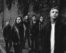 THE CONTORTIONIST ANNOUNCE 2018 TOUR DATES WITH NOTHING MORE