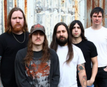 POWER TRIP To Join Trivium's Euro/UK Tour; Band Confirmed For Welcome To Rockville