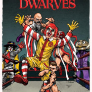 Mac Sabbath: Three Special MAC SABBATH vs. DWARVES U.S. Tour Dates Announced for December