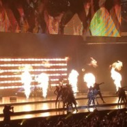 Live: Lady Gaga in Indianapolis