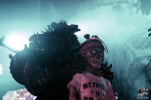 Click photo for full GWAR gallery