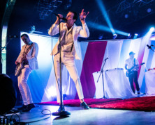 Live: The Maine in Phoenix