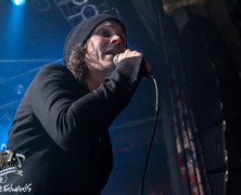 Live: HIM Farewell in Chicago