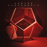 Asking Alexandria release video for acoustic Alone in a Room