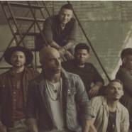 Daughtry announce 2018 dates