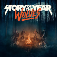 Story of the Year streaming entire new album