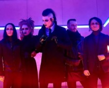 Motionless In White announce 2018 dates