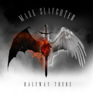 "Mark Slaughter premieres new single ""Halfway There"""