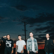 "Cane Hill Release New Song, Announce New Album ""Too Far Gone"" on January 19"