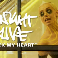 "Tonight Alive Releases New Song and Music Video ""Crack My Heart"""