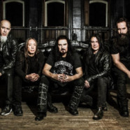 Dream Theater sign with Sony's InsideOutMusic Imprint