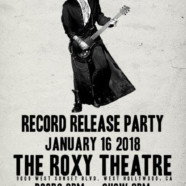 Joe Perry Announces Los Angeles Show To Celebrate 'Sweetzerland Manifesto' January 19 Release
