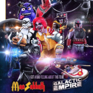 Mac Sabbath Announces Winter U.S. Tour Dates with Galactic Empire