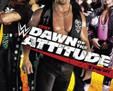 DVD Review: WWE 1997: Dawn Of The Attitude