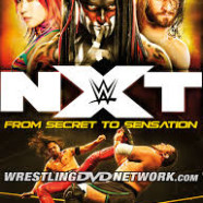 DVD Review: WWE NXT- From Secret To Sensation