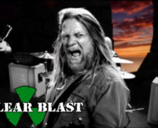 "Corrosion Of Conformity Unveils Official Video For ""The Luddite;"" No Cross No Crown Full-Length Out TODAY Via Nuclear Blast Entertainment + North American Tour Marches On"
