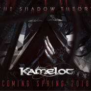 Kamelot Unveil Title Of Upcoming Album & Announce First European Shows