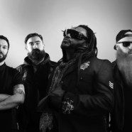 Skindred Release Brand New Teaser And Unveil Album Details For 'Big Tings' – Coming April 27th 2018