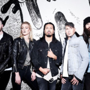 "Pop Evil Release ""Colors Bleed"" Music Video"