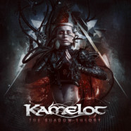 "Kamelot Unveil Album Artwork & Release Date Of ""The Shadow Theory"""