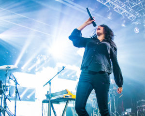 Click photo for full K Flay gallery