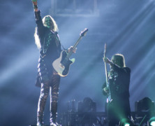 Live: Trans-Siberian Orchestra in D.C.