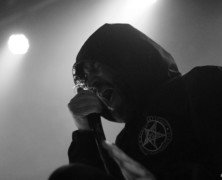 Live: Suicide Silence celebrates 10 years of The Cleansing in Baltimore