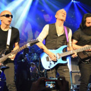 Live: G3 2018 brings Joe Satriani, Phil Collen and John Petrucci to Greensburg
