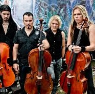 Apocalyptica to tour North America