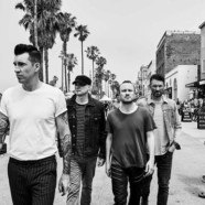 Theory of a Deadman release Straight Jacket video