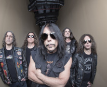 Monster Magnet Release New Video For The Title Track of MINDFU*KER