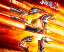 "Judas Priest unveil title track for ""Firepower"""