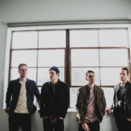 "The Plot In You Release Video For ""DISPOSABLE FIX"""