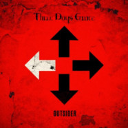 Review: Three Days Grace- Outsider