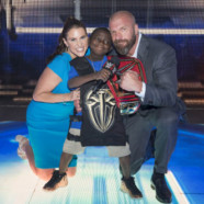 "WWE Hall Of Fame 2018: Jarrius ""JJ"" Robertson to Receive ""Warrior Award"""