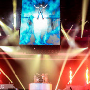 Live: Winter Jam 2018 in Indy